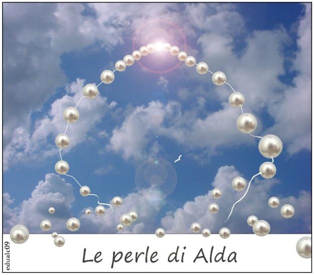 Le perle di Alda