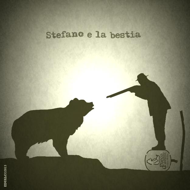 Stefano e la bestia